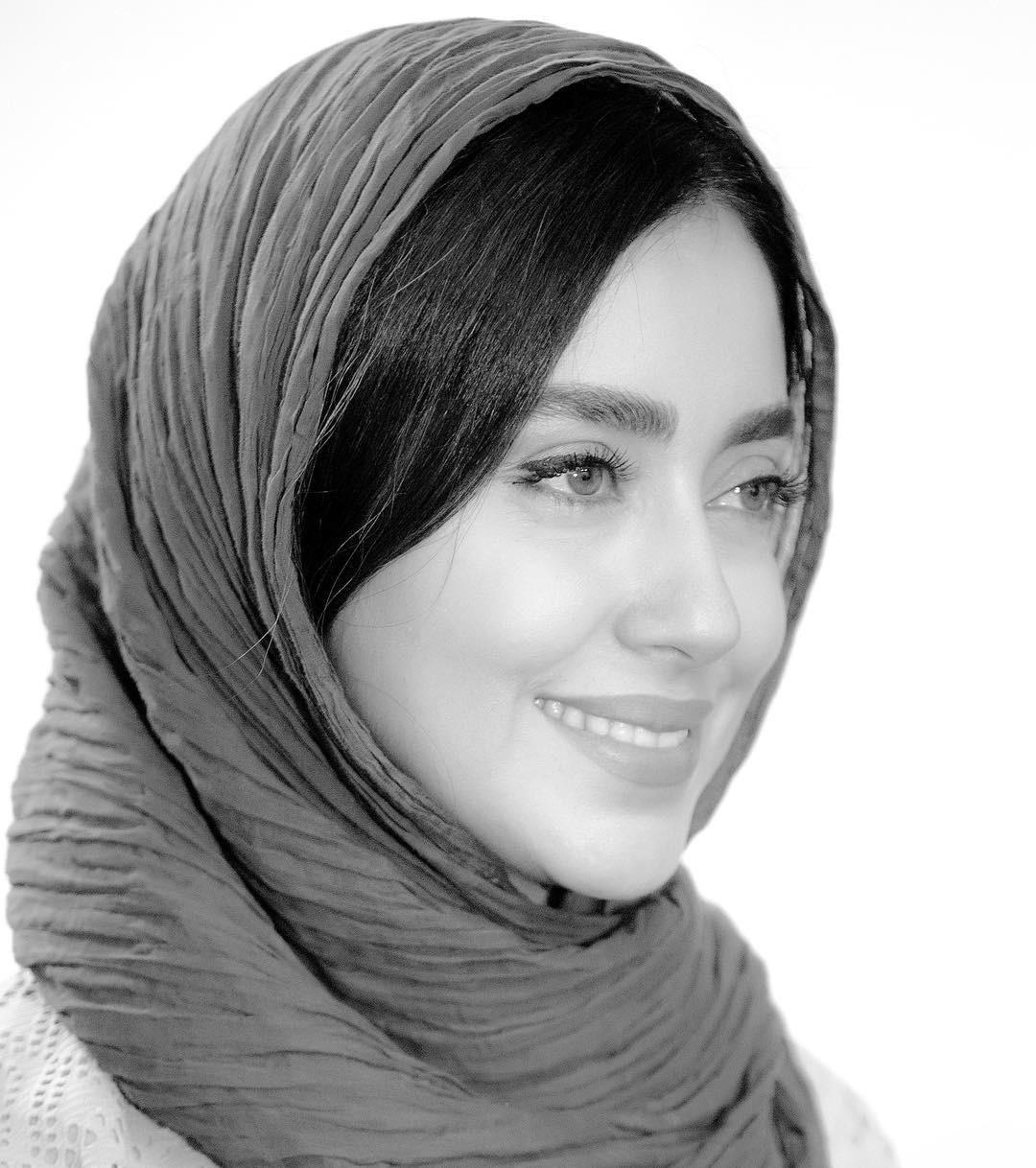 عکس بهاره کیان افشار بازیگر