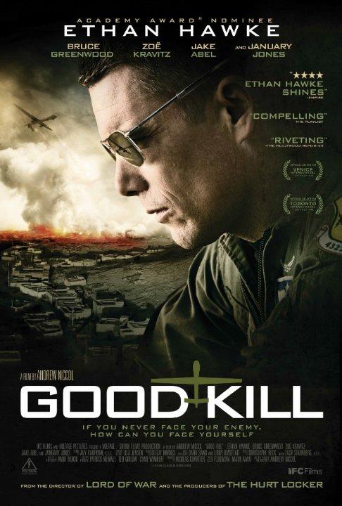 دانلود رايگان فيلم Good Kill 2014 + دانلود فیلم Good Kill 2014 + دانلود فیلم Good Kill 2014 با زیرنویس فارسی + دانلود فیلم Good Kill 2014 با لینک مستقیم + فیلم تو مووی