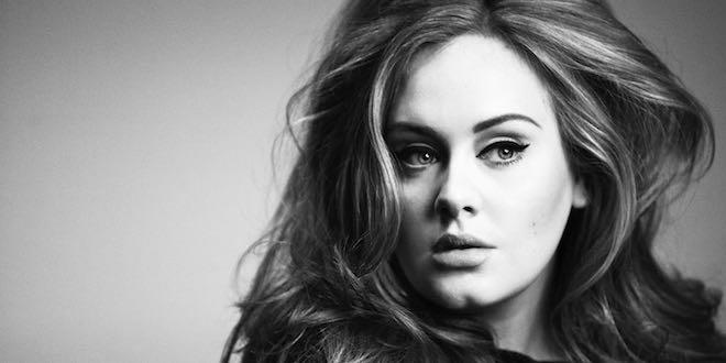 ترحمه و متن اهنگ Send My Love از Adele