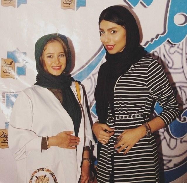 عکسهای دیده نشده الناز حبیبی