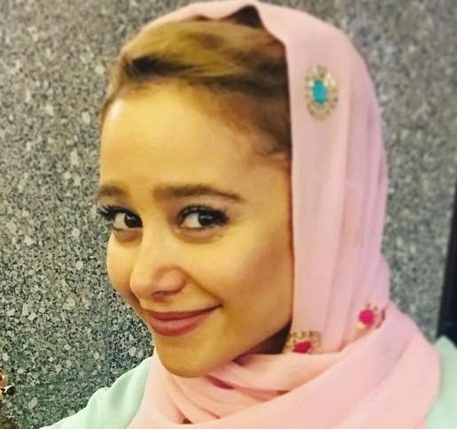 عکسهای جدید و شخصی الناز حبیبی