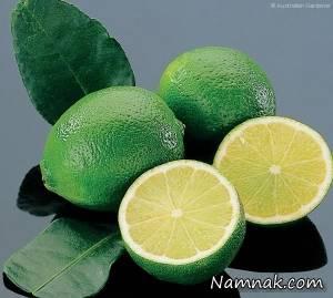 روش ساده برای نگهداری لیمو تازه تا یکماه
