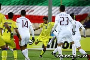 مخالفت فدراسیون با واگذاری باشگاه نفت تهران به ملوان + تصویر نامه
