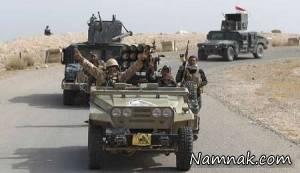 شهر فلوجه عراق از دست داعش آزاد شد