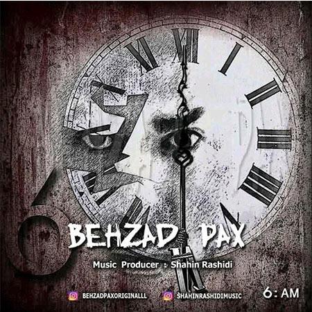 Behzad Pax – Sheshe Sobh