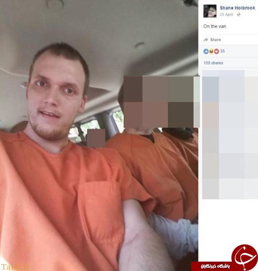 بی خیال ترین زندانی جهان+تصاویر