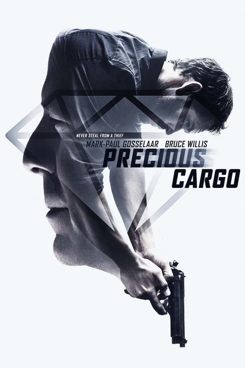 دانلود رایگان فیلم  Precious Cargo 2016