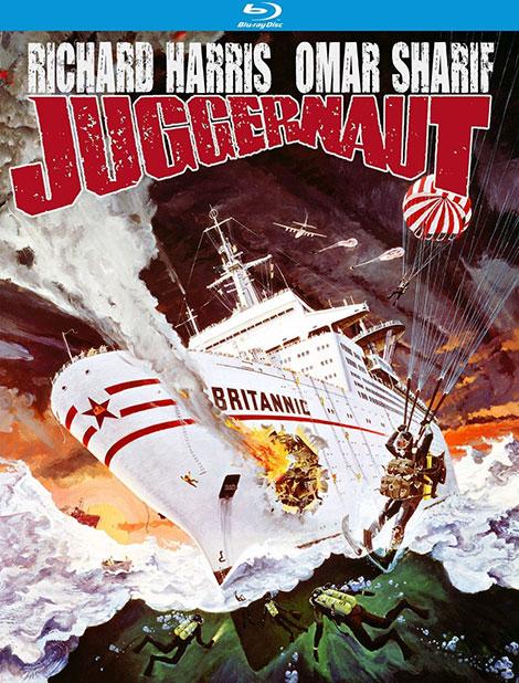 دانلود دوبله فارسی فیلم نیروی عظیم Juggernaut 1974