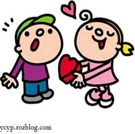 ضررهای عاشق شدن و دیر شناختن طرف مقابل(طنز)