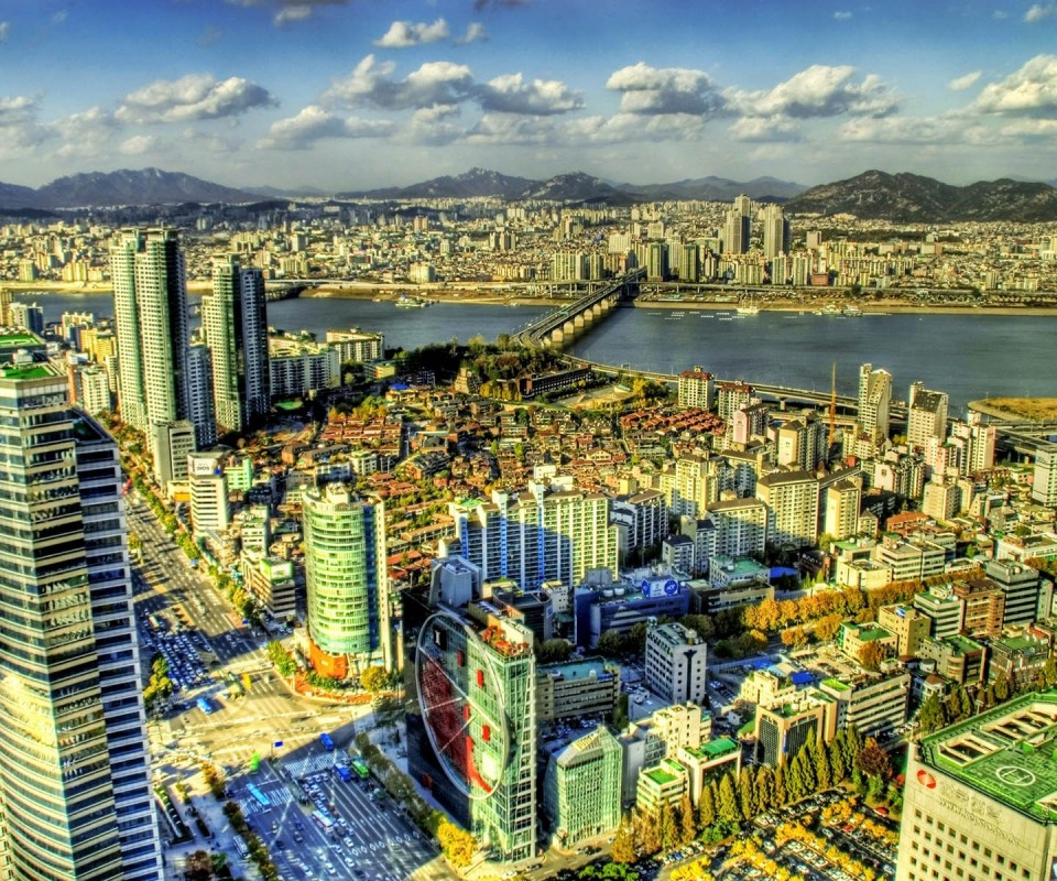 شرایط ازدواج اتباع خارجی با کره ای ها