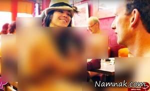 رستوران برهنگان با قوانین عجیب افتتاح شد + تصاویر