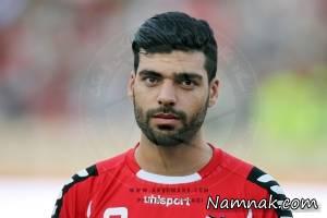 مهدی طارمی با باشگاه یونانی قرارداد بست