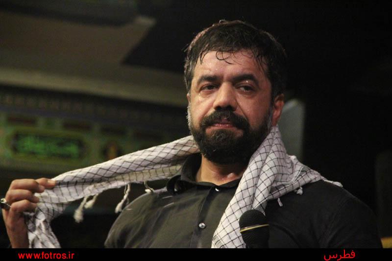 دانلود گلچینی از بهترین مداحیهای حاج محمود کریمی ویژه رمضان