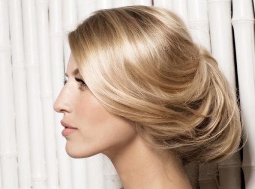 مدل های جدید و زیبای موی عروس+تصاویر