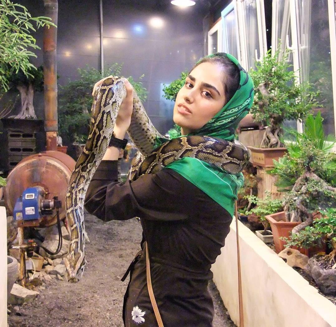 عکس هانیه غلامی ، عکس خصوصی هانیه غلامی