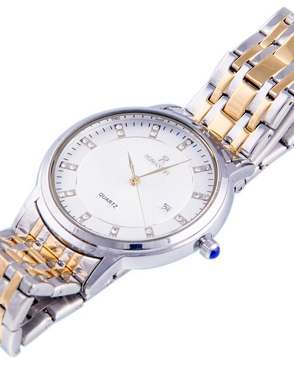 خرید ساعت مردانه طرح Romanson 529