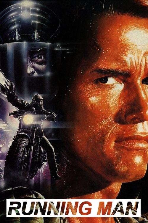 دانلود رایگان فیلم The Running Man 1987