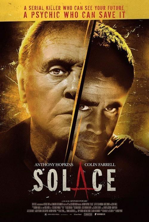 دانلود رایگان فیلم Solace 2015