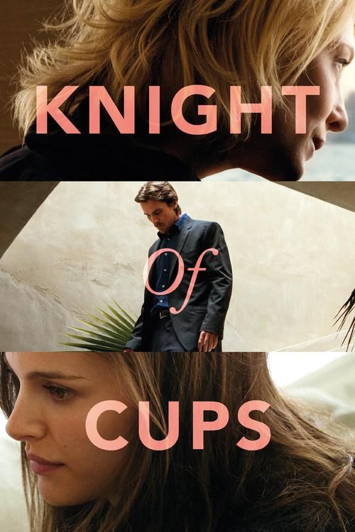دانلود رایگان فیلم Knight of Cups 2015
