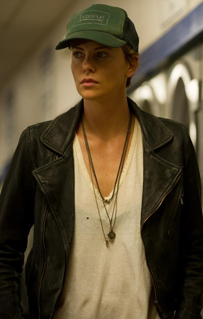 حضور Charlize Theron در MI6 و فیلم The Coldest City