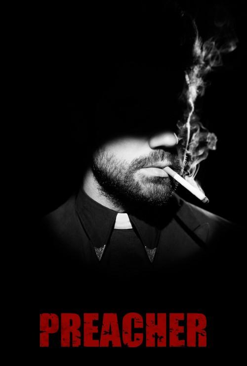 دانلود رایگان سریال Preacher