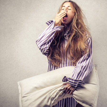 دلیل اصلی خوابآلودگی طول روز چیست ؟