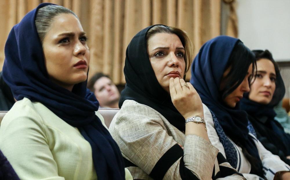 جدیدترین عکسهای الهام پاوه نژاد تیر 95