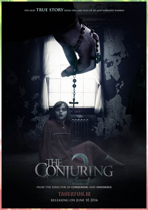 (The Conjuring 2 (2016