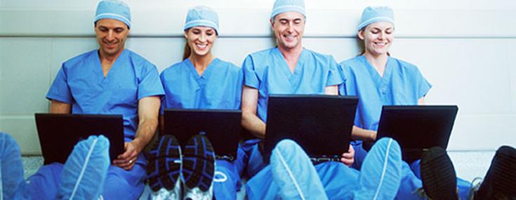 نرم افزار مطب | نرم افزار حسابداری مطب | مدیریت مطب پزشکان