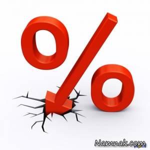 نرخ جدید سود بانکی 15 درصد شد