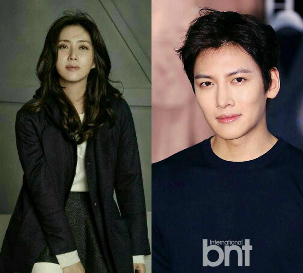 سریال جدید K2 از شبکه tvN با بازی جی چانگ ووک