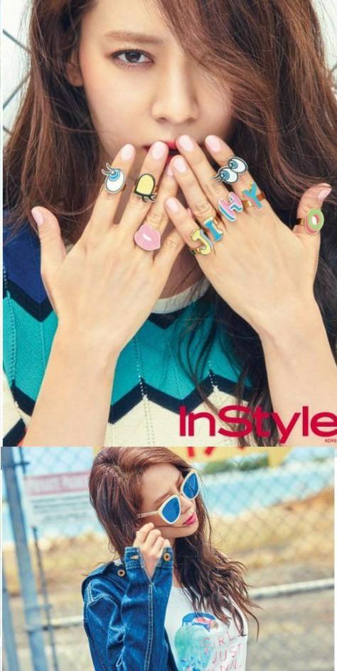 مصاحبه سونگ جی هیو (همسر جومونگ)