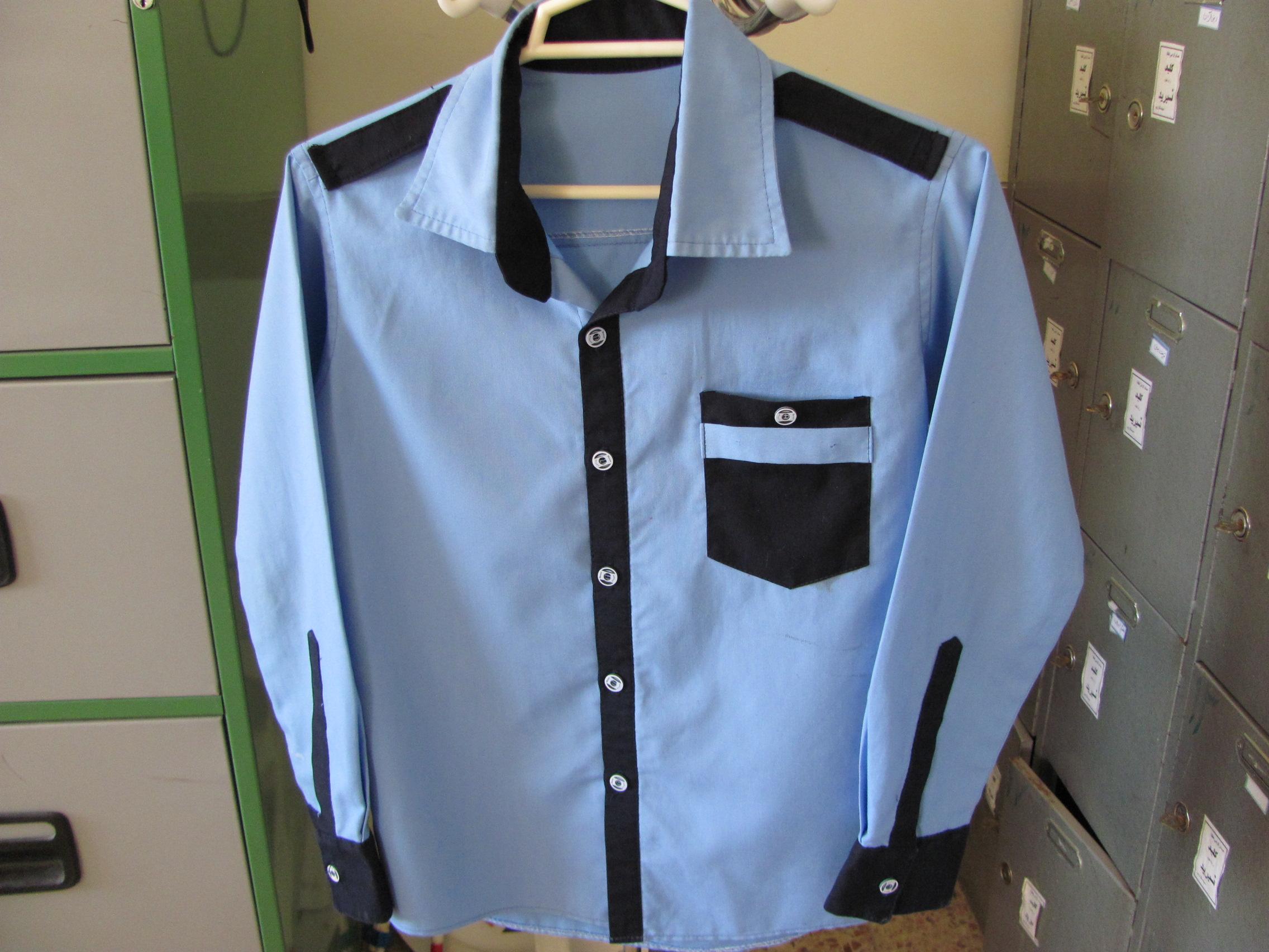 لباس فرم دانش آموزان سال 96 - 95