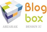 کد کادر با استایل زیبا برای وبلاگ