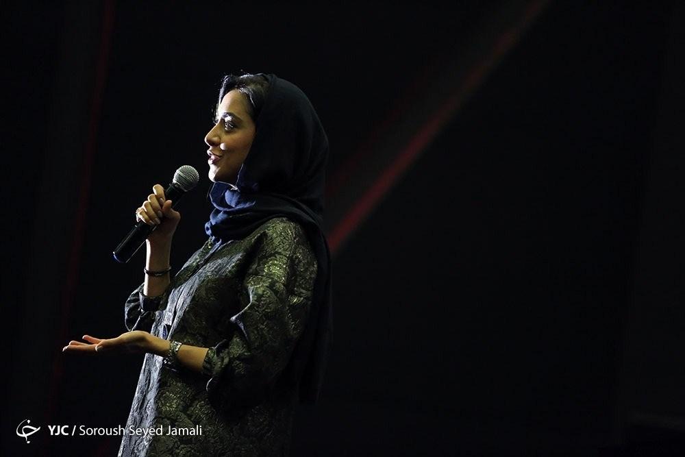 عکسهای اینستاگرام بهاره کیان افشار