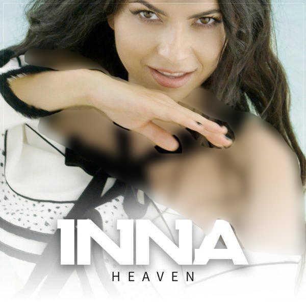 دانلود متن آهنگ INNA به نام HEAVEN