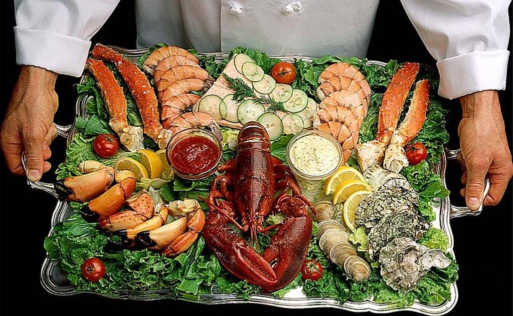 سوپ ماهی کپور