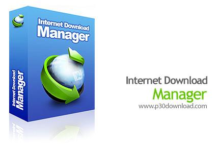 دانلود نرم افزار دانلود منیجر  - Internet Download Manager v6.25 Build 21