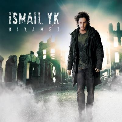 دانلود آلبوم جدید ترکیه ای از اسماعیل یاکا به نام  Kiyamet