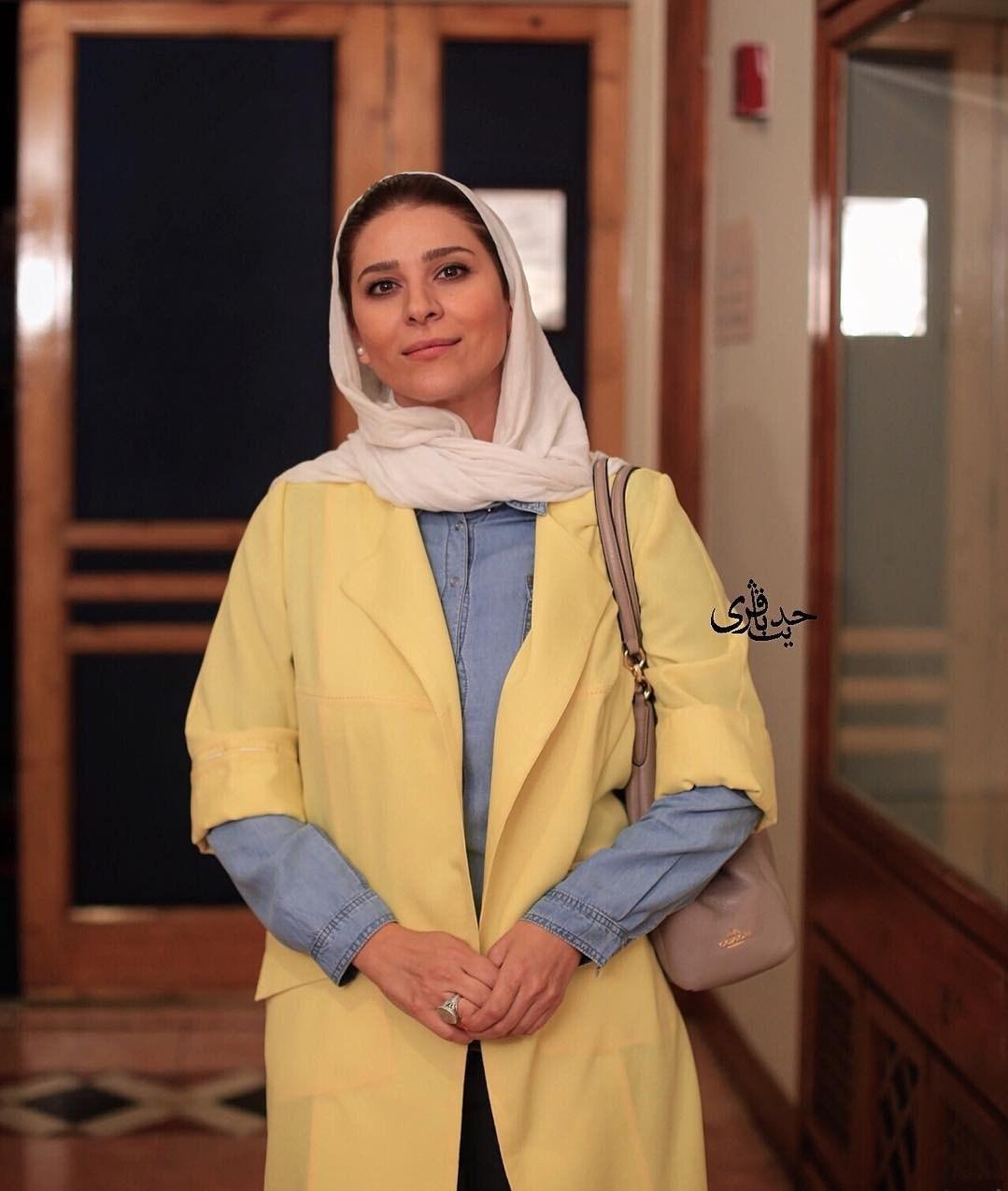 عکس جذاب سحر دولتشاهی
