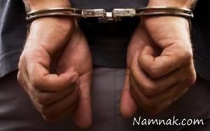 دستگیری تیم های خرابکاران در خوزستان