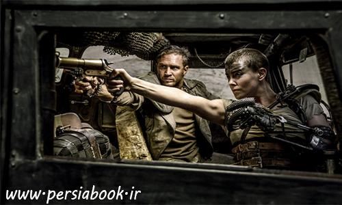 مد مکس : جاده خشم / Mad Max: Fury Road
