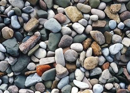 زندگي سنگ...(محمدرضا باقرپور)