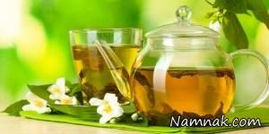 20 راهکار جدید برای لذت بردن از چای سبز