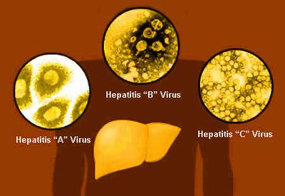 باورهای غلط درباره هپاتیت