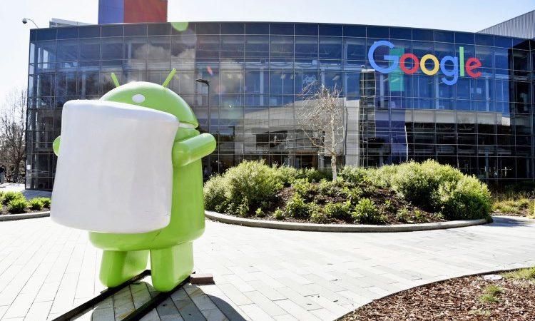 گوگل ساخت اپلیکیشن برای اندروید را به مبتدیان می آموزد