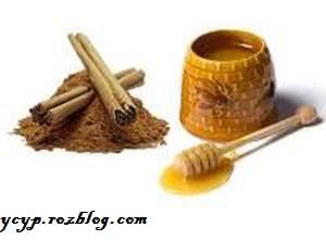 عسل و دارچین برای کاهش وزن معجزه می کند