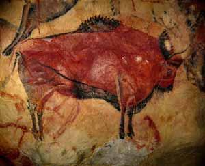معرفی غار تاریخی Altamira در اسپانیا+تصاویر