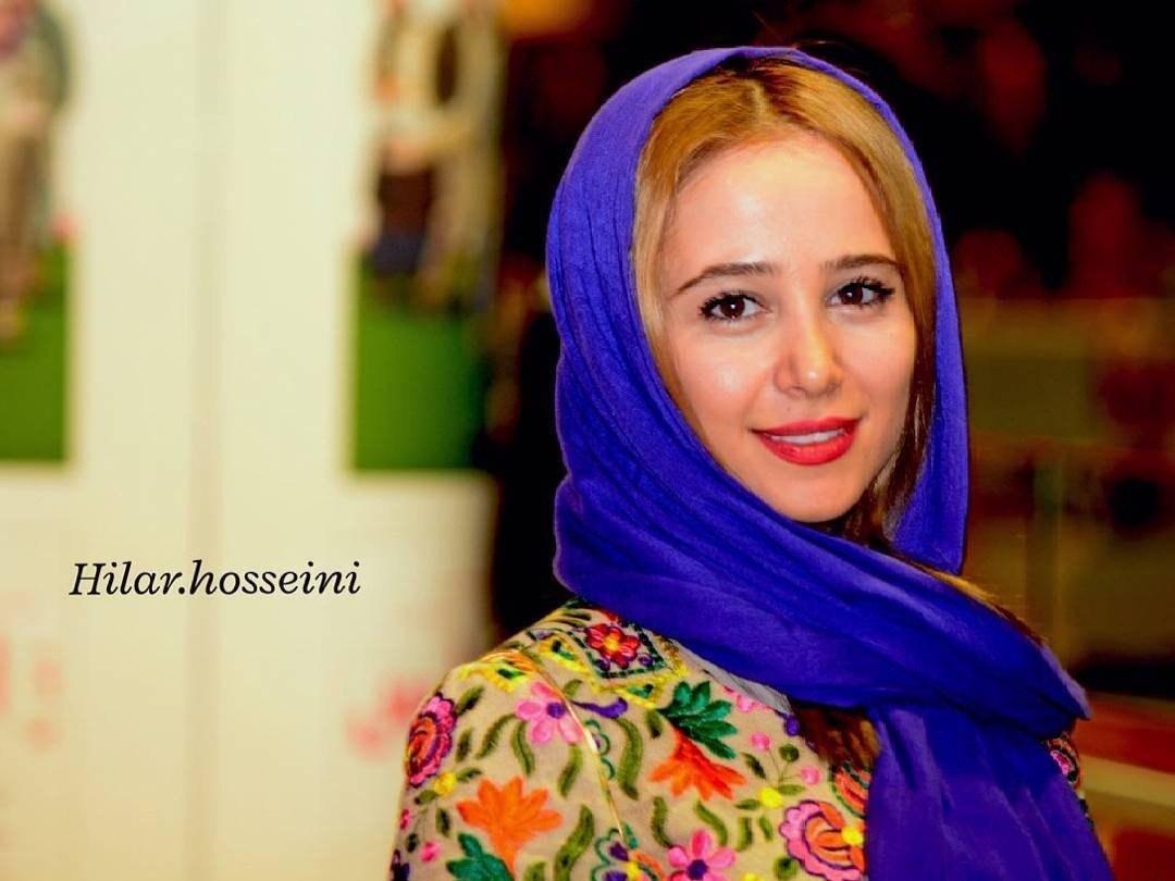 عکس های الناز حبیبی جدید
