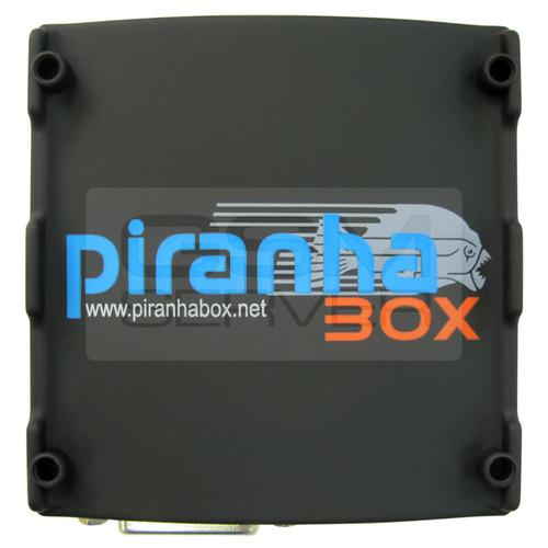 ترمیم سریال گوشی های سری MTK توسط باکس قدرتمند Piranha